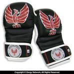 Golden Gear MMA Gloves